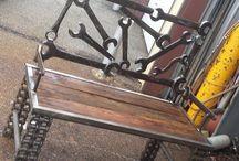 szerszám bútor