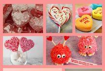 Valentine's / by Renee Mullinax