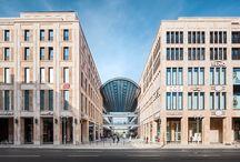 Leipziger Platz Mall of Berlin