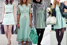 Trend: Mint and Coral