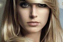 Hair Envy / Hair / by Sheri Clark-Martin