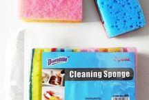 Home & Kitchen - Sponges