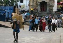 Viajar al mágico Nepal