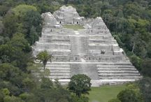 Mayan Belize / Must see when in Belize