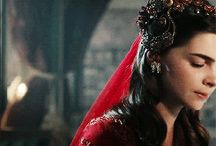 Mihrimah Sultan - Magnificent Century / Play by: ,, Pelin Karahan