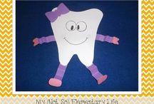 Dental health / by Meghan Piccinin
