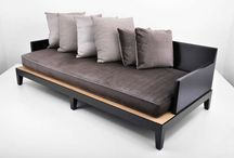Sofas and Day Beds