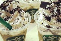 Starbucks baby!