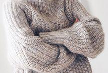 Tricotage / Laines