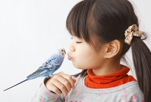Kids & Pets / From tips on keeping kids and animals happy and healthy to the learning benefits of owning a pet, here's everything you need to know about your child and a family pet.
