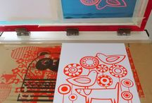 Screen prints