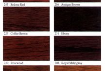 Arcering van hout