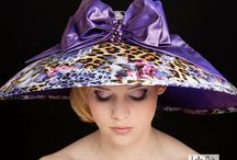 Royal Ascot / Hats & accessories