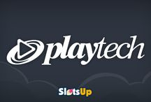 Playtech Free Slots & Online Casinos / Check out Playtech comprehensive review. Play the latest free slots and find out about top Playtech online casinos: http://www.slotsup.com/free-slots-online/playtech