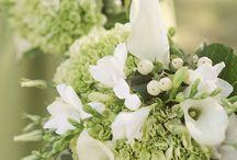 Flowers / Wedding flower ideas / by Lindsey I