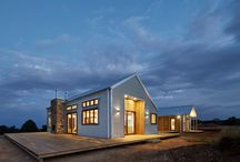 steel houses