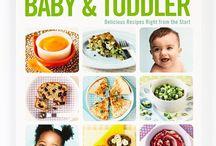 Baby Food Receipes