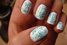 Nailed It! / by Melanie Johnson