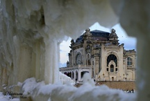Romania in Winter