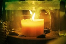 Candle in lOvE
