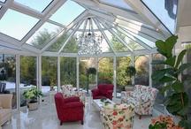 Wintergarten DecoArt / DecoArt-Wintergärten lassen den Charme viktorianischer Zeiten wieder aufleben. Jede Epoche hat ihren Stil. Die Regierungszeit Königin Victorias von England 1837 bis 1901 gilt als zeitlicher Rahmen für den viktorianischen Stil.