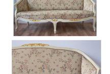 Диваны, софы, кресла / Диваны, мягкие комплекты, кожаная мебель, текстильная мебель, кресла, кресла-качалки http://bufettaburet.ru/19-myagkaya-mebel