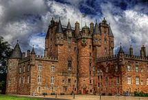 Scozia / Castelli scozzesi