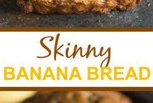banana loaf