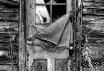 Storytelling Doors and Windows