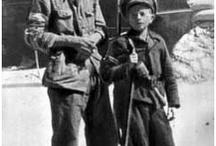 Warsaw 1944 uprising