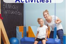 Processing activities for kids