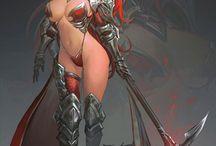 armor bikini