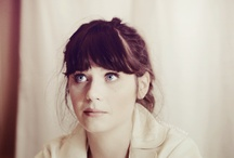 What's not to ♥ about Zooey