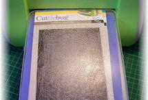 Cuttlebug uses