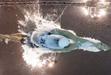 Valokuvaus: ihminen ja vesi