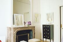 White Rooms We Love