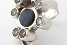 Elis Kauppi jewelry