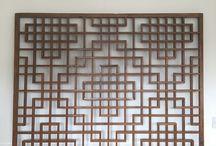 shutters chinese