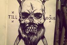 tatuaże Tattoos