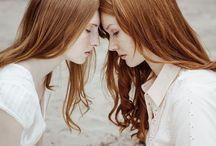 Dve dievcata