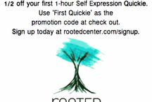 Rooted Specials