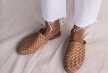 Trend: Woven