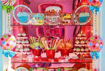 * Candy Porn * / by Contesa Evans Garni