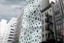 modern rachitecture