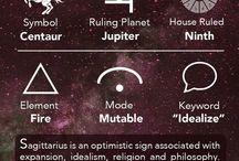 •sagittarius•