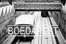 BUDAPEST INSPIRATION FW 2015 / INSPIRATION BUDAPEST DOLCE VITA FALL / WINTER 2015 - 2016