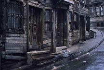 Thiefs streets