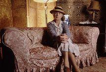 Mss Marple.