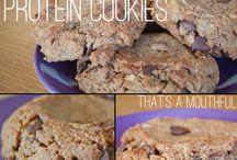 Recipes-Snacks