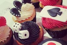 Cupcakes for a Themed Party